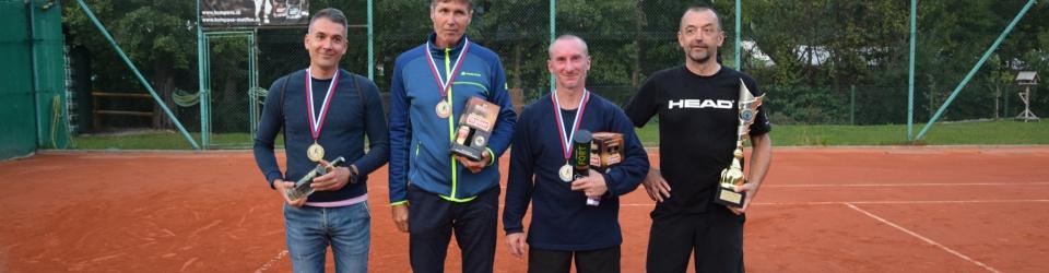 Banskobystrická Tennis League (BBTeLe)